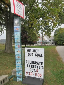 Weybridge reaches goal in Vermont Home Energy Challenge