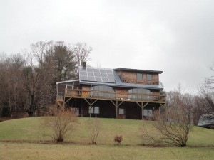 3.825 kW - South Strafford, VT