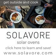 Solavore April 2016